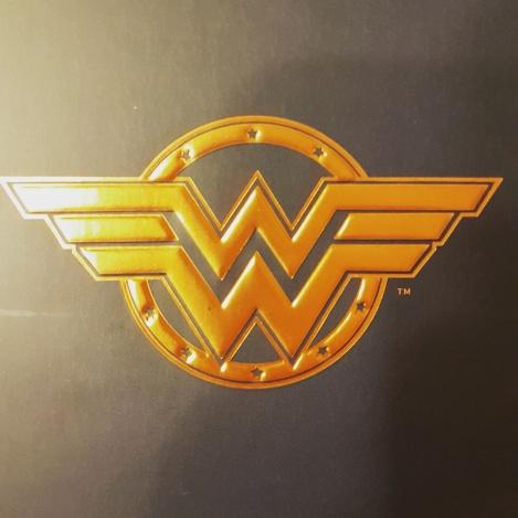Wonder Woman: Warbringer, Leigh Bardugo, book review